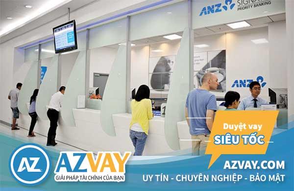 Khách hàng sẽ được hường nhiều lợi ích khi vay theo lương tại ANZ