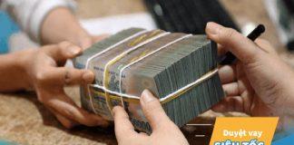 Vay tín chấp 100 triệu theo lương: Lãi suất, Điều kiện & Thủ tục?