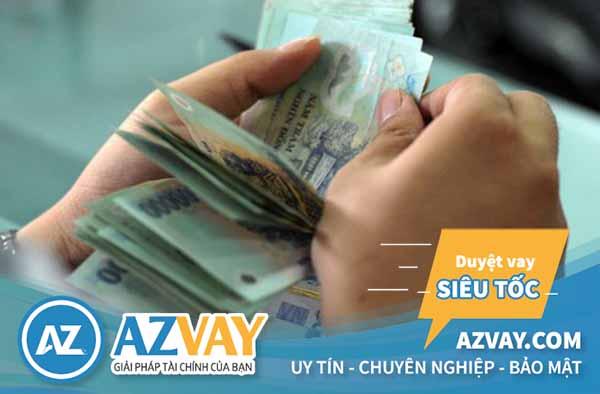 Nhiều ngân hàng cho vay tín chấp 30 triệu theo lương