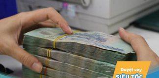 Vay tín chấp 50 triệu theo lương: Lãi suất, Điều kiện & Thủ tục?