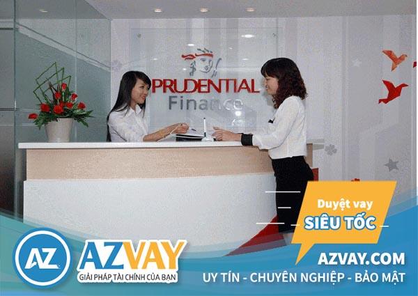 Vay tín chấp theo lương tại Prudential với nhiều sản phẩm vay đa dạng