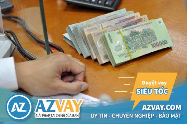 Điều kiện vay tín chấp theo bảng lương tại Agribank đơn giản