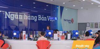 Vay tín chấp theo lương ngân hàng Bản Việt 2020: Lãi suất, Điều kiện & Thủ tục?