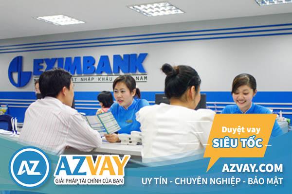 Vay tín chấp theo lương tại Eximbank với nhiều lợi ích hấp dẫn
