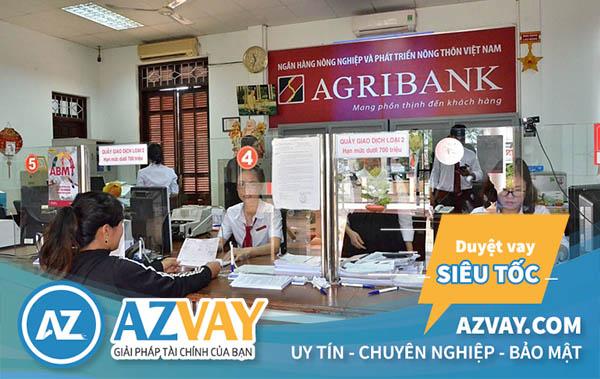 Ngân hàng Agribank cho vay theo lương giáo viên với lãi suất thấp