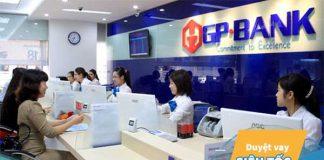 Vay tín chấp theo lương ngân hàng GPBank 2020: Lãi suất, điều kiện, thủ tục?