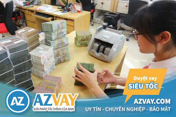 Vay tín chấp theo lương tại Hà Nội với hạn mức lên đến 500 triệu