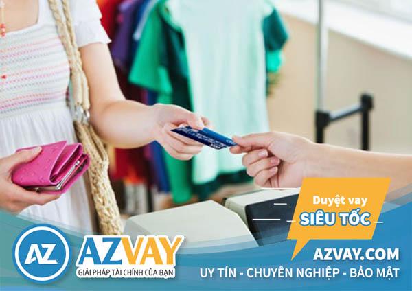 Điều kiện thủ tục vay tín chấp theo lương tại Hà Nội đơn giản