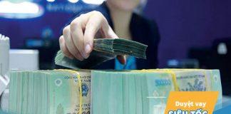 Vay tín chấp theo lương tại Hà Nội: Lãi suất, Điều kiện & Thủ tục?