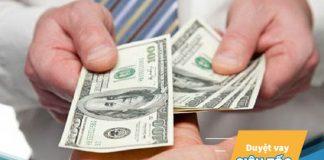 Vay tín chấp theo lương tại TPHCM năm 2020: Lãi suất, Điều kiện & Thủ tục?