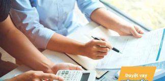 Vay tín chấp theo lương Home Credit: Điều kiện, Thủ tục & Lãi suất?