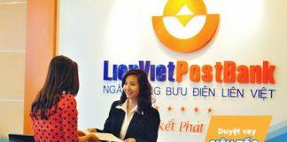 Vay tín chấp theo lương ngân hàng Liên Việt: Điều kiện, thủ tục, lãi suất?