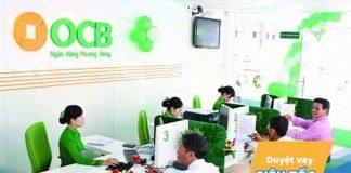 Vay tín chấp theo lương ngân hàng OCB: Điều kiện, thủ tục, lãi suất?