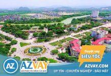 Vay tín chấp theo lương tại Bắc Giang: Điều kiện, thủ tục, lãi suất?