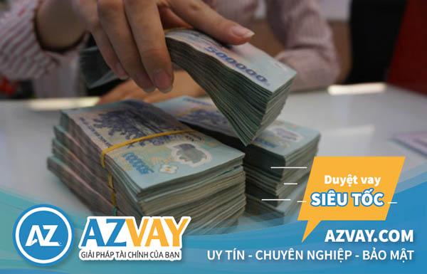 Vay tín chấp theo lương tại Biên Hòa với nhiều lợi ích hấp dẫn