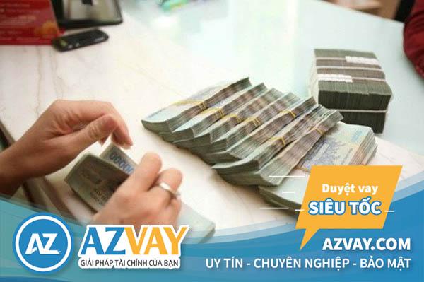 Điều kiện và thủ tục vay tín chấp theo lương tại Biên Hòa đơn giản