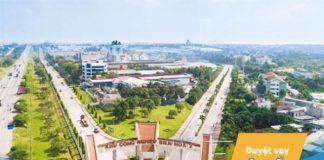 Vay tín chấp theo lương tại Biên Hòa: Điều kiện, thủ tục, lãi suất?