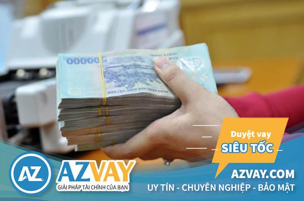 Nhiều ngân hàng cho vay tín chấp theo lương tại Bình Phước với lãi suất thấp