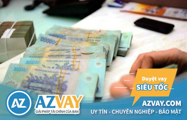 Vay tín chấp theo lương tại Quảng Ninh