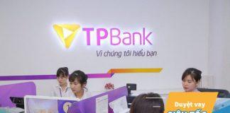 Vay tín chấp theo lương ngân hàng TPBank: Điều kiện, thủ tục, lãi suất?