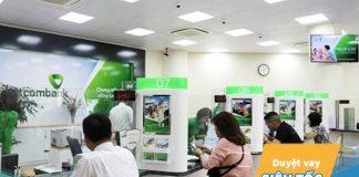 Vay tín chấp theo lương ngân hàng Vietcombank: Điều kiện, thủ tục, lãi suất?