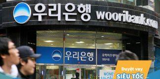 Vay tín chấp theo lương Woori bank năm 2020: Lãi suất, Điều kiện & Thủ tục?