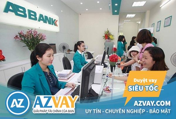 Đáo hạn ngân hàng ABBank với lãi suất ưu đãi