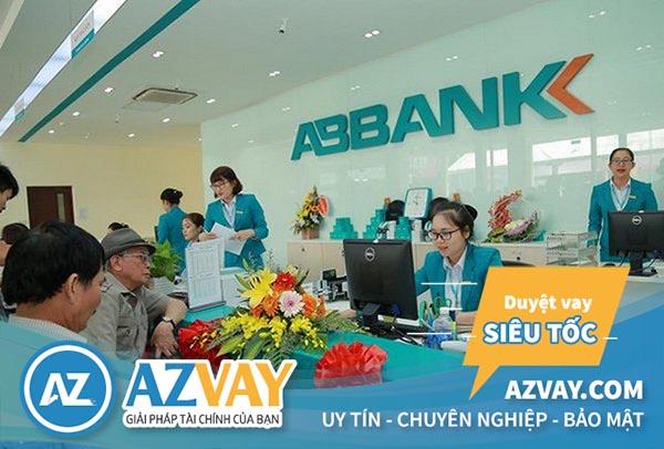 Điều kiện và thủ tục đáo hạn ABBank đơn giản
