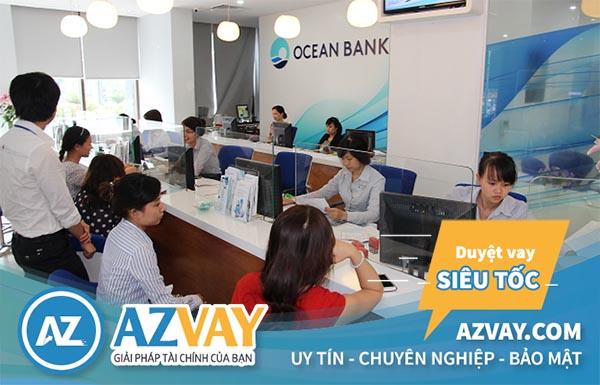 Đáo hạn ngân hàng Oceanbank với lãi suất ưu đãi