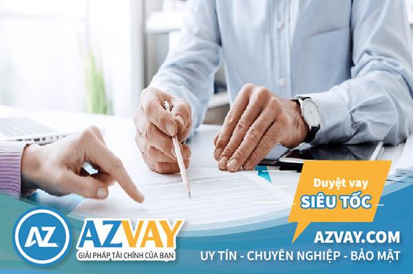 Điều kiện và thủ tục vay tín chấp theo lương tại Home Credit đơn giản