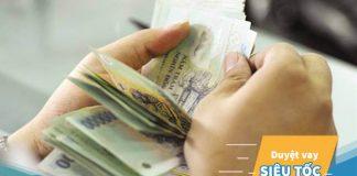Lương 7 triệu vay tín chấp được tối đa bao nhiêu tiền?