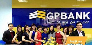 Vay đáo hạn ngân hàng GPBank 2020: Điều kiện, thủ tục, lãi suất?