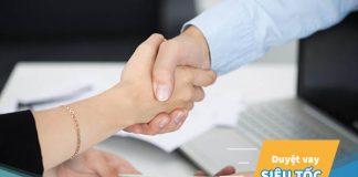 Vay theo lương là gì? Điều kiện & Thủ tục vay tín chấp theo lương?