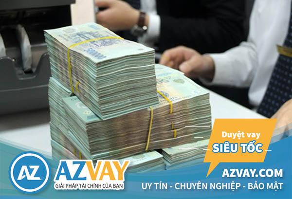 Dễ dàng vay tín chấp theo lương tại Đồng Nai