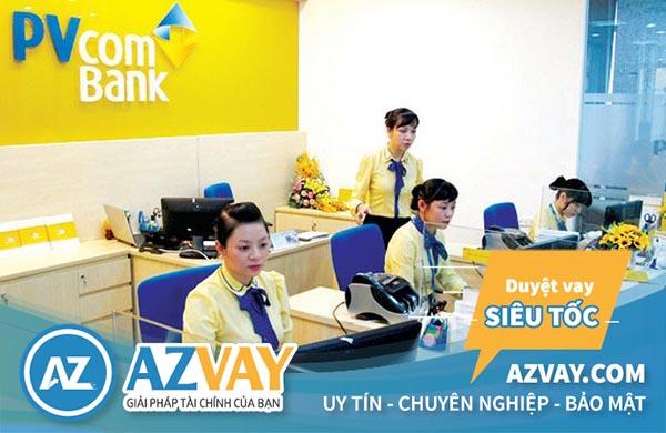 Vài nét thông tin về ngân hàng PVcomBank