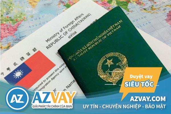 Bị nợ xấu liệu có xin được visa?