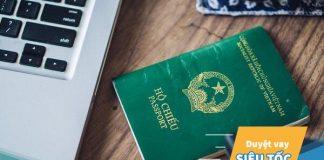 Bị nợ xấu ngân hàng có xin visa được không?