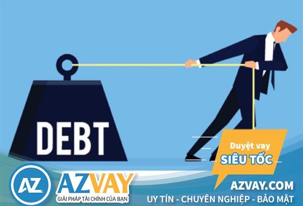 Các nhóm nợ xấu tại ngân hàng Agribank