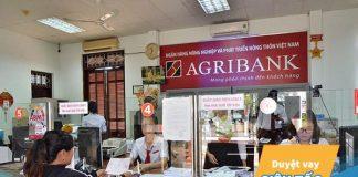 Nợ xấu tại ngân hàng Agribank: Làm thế nào để vay vốn?