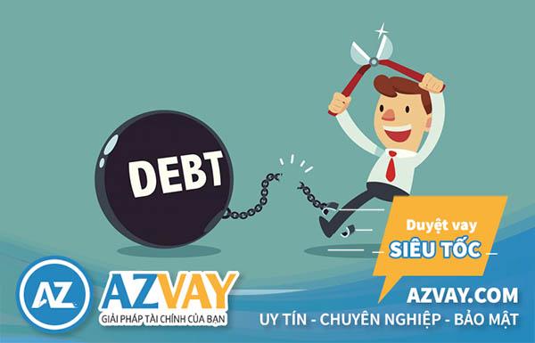 Nợ xấu nhóm 2 có vay ngân hàng được không?