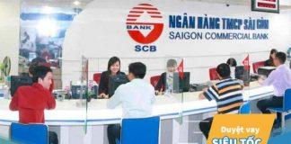 Nợ xấu tại ngân hàng SCB: Làm thế nào để vay vốn?