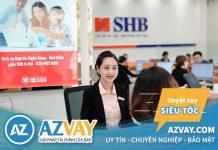 Nợ xấu tại ngân hàng SHB: Làm thế nào để vay vốn?