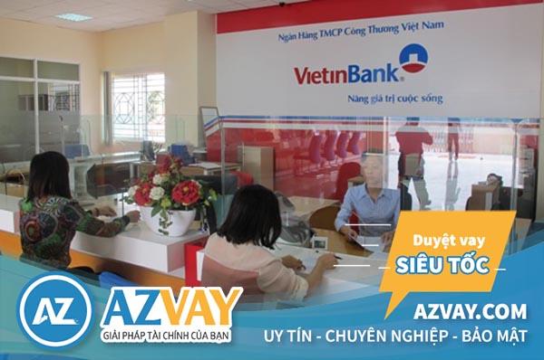 Nợ xấu tại Vietinbank