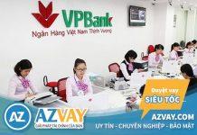 Nợ xấu tại ngân hàng VPBank. : Làm thế nào để vay vốn?