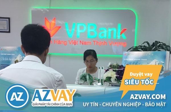 Tỉ lệ nợ xấu tại VPBank được xếp vào mức cáo tại thị trường Việt Nam