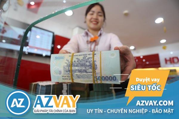 Thủ tục đáo hạn ngân hàng tại Long Thành đơn giản