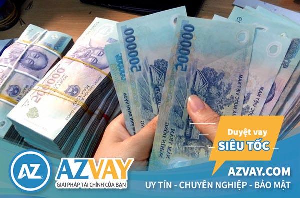 AZVAY cung cấp dịch vụ đáo hạn ngân hàng tại Quy Nhơn