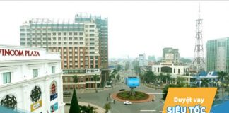 Dịch vụ cho vay đáo hạn ngân hàng tại Thái Bình