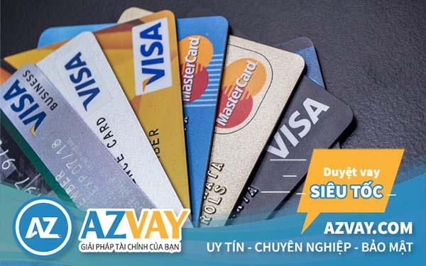 Lương 10 triệu có làm thẻ tín dụng được không?