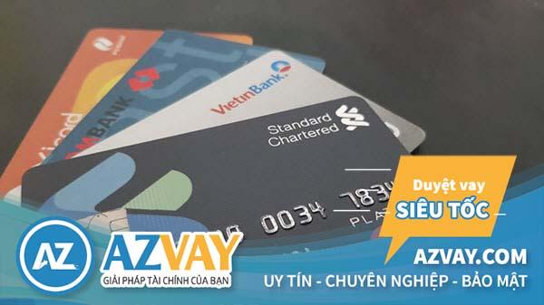 Với mức thu nhập 10 triệu bạn hoàn toàn có thể mở thẻ tín dụng